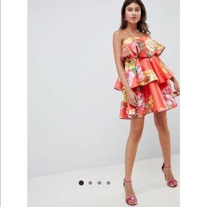 Asos Design mini dress size 2